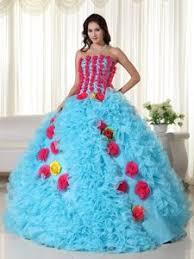 graduation dresses organza beaded aqua strapless prom graduation dress with rolling
