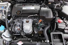 2013 honda accord v6 review 2013 honda accord four cylinder engine picture courtesty of alex