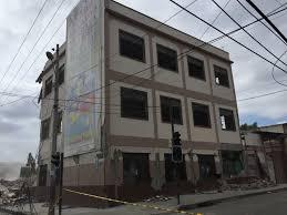 Three Story Building Day 3 U0026 4 Manta Crucita And Portoviejo A Look At Mixed Use