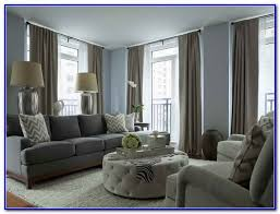 living room color schemes grey couch painting home design