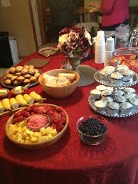 baby baby shower brunch ideas real housewives of minnesota