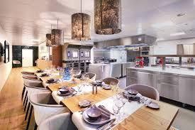 cours de cuisine morges hotelis inaugure la première cuisine d application privée ouverte à