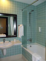 marvelous small space bathroom design ideas with ceiling light and
