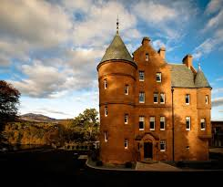 Sky Chef Jobs Chef De Partie Live In Accommodation Available At Fonab Castle