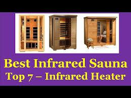 Keys Backyard Infrared Sauna by Best Infrared Sauna Reviews Top 7 Best Infrared Heater Youtube