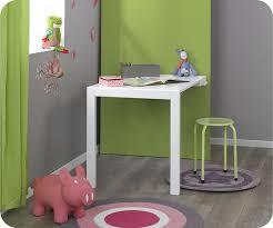 bureau tableau enfant bureau tableau up blanc mobilier pour enfant ludique et écologique