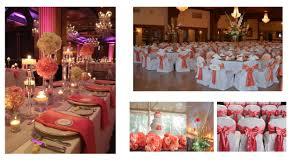 Unique Party Unique Wedding Reception Ideas Coral Color Ideas Reception 2013