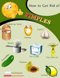 25 best how to treat pimples ideas on pinterest how to clear