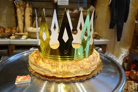 epiphany cake trinkets the in your king cake might be no prize at all wsj