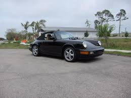 porsche 964 cabriolet for sale 1991 porsche 911 carrera 2 964 convertible for sale