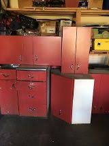 Retro Metal Kitchen Cabinets For Sale Metal Kitchen Cabinets For Sale Only 4 Left At 75