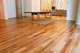 laminate wood flooring your model home