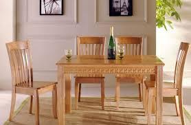 Esszimmer M El Massivholz Rustikale Tische Aus Holz Affordable Gastronomie Tische Von