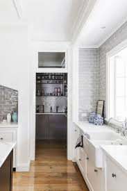 White On White Kitchen Designs Best 25 Hamptons Kitchen Ideas On Pinterest Hampton Style