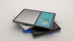 Computer For The Blind Blitab Technology Develops Tablet For The Blind And Visually