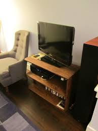 How To Build Wood Tv Stands Building A Mid Century Tv Stand T R I A L U0026 E R R O R