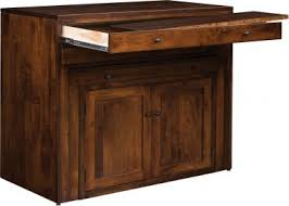 pull out table pull out tables countryside amish furniture