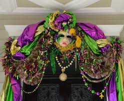 mardi gras door decorations fancy mardi gras door decorations monceau flickr