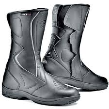 womens motorcycle boots uk sidi black black livia womens motorcycle boots uk 3 ebay