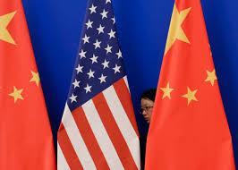 China Flags Expect More Process Than Progress At U S China Comprehensive