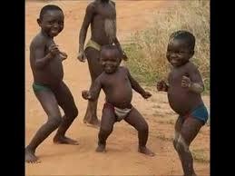 Fat Black Kid Meme - 25 most funny dance pictures