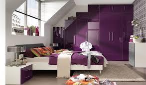 deco chambre violet chambre à coucher chambre violet deco mur 22 idées de décoration