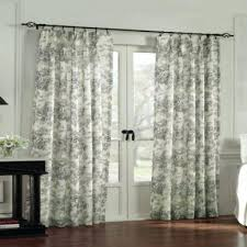 Patio Doors Curtains Awesome Patio Door Curtain Sliding Glass Door Curtains