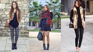 15 fashionable thanksgiving