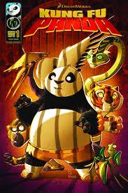 kung fu panda issue 1 kung fu panda wiki fandom powered wikia