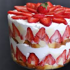 1000 images about trifle u0026 eclair recipes on pinterest pastries