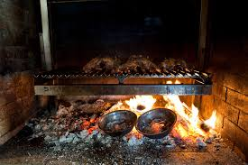 14 wood fired restaurants to ward off winter