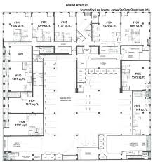 different floor plans downtown san diego condos floor plans