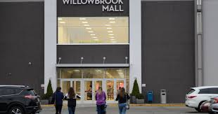 reports of shooting at willowbrook mall unfounded