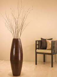 flooring large floor vases ceramic big white modern flowers font