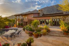 Luxury Rental Homes Tucson Az by Catalina Foothills Homes For Sale