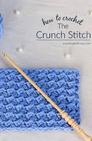 best 25 tunisian crochet stitches ideas on pinterest tunisian