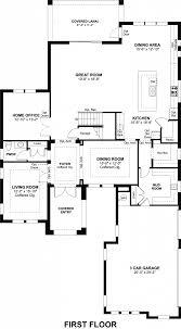 Dr Horton Wellington Floor Plan by Ashby Model At Sterling Ranch Davie Fl