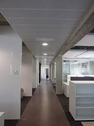 faux plafond bureau dufisol faux plafonds pour immeubles tertiaires