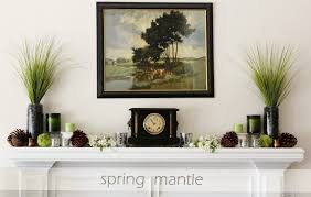 Fireplace Mantel Shelves Design Ideas by 20 Great Fireplace Mantel Decorating Ideas Laurel Home Blog