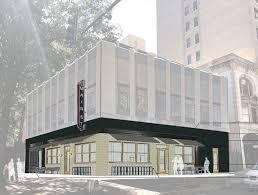Seeking Commercial Hotel Owners Seeking Grant To Renovate Ground Floor