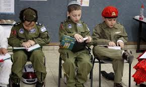 Halloween Costumes Soldier Walmart U0027s Idf Halloween Costume Attracts Israel Haters U0027s Ire