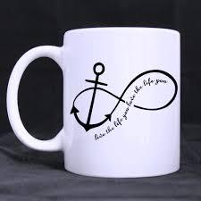 design coffee mug love the life you love custom made design coffee mugs tea beer mug