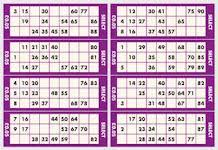 free bingo cards online live u0026 printable card generators