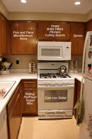 small kitchen organizing ideas near to nothing small kitchen organization