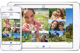 icloud photostream for android how to create shared photo streams in ios 8 on iphone or