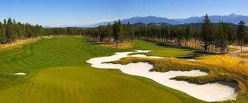 Wildfire Golf Club Canada by Wildstone Golf Course Cranbrook Bc