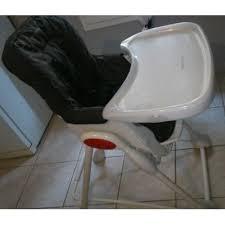 chaise haute omega b b confort puériculture d occasion retrouvez la plus grande communauté de