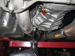 2005 corvette automatic transmission z06 diy transmission fluid change z06 specific corvetteforum