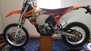 2013 ktm exc 500 motorcycles for sale