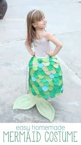 Diy Halloween Costumes Kids Idea 25 Mermaid Costume Kids Ideas Mermaid